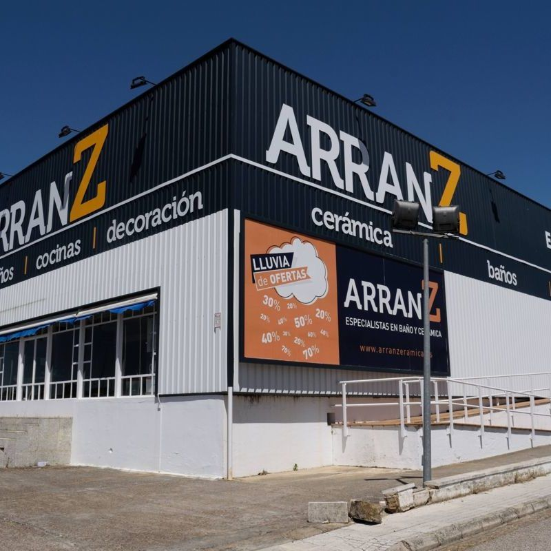 Arranz Mérida