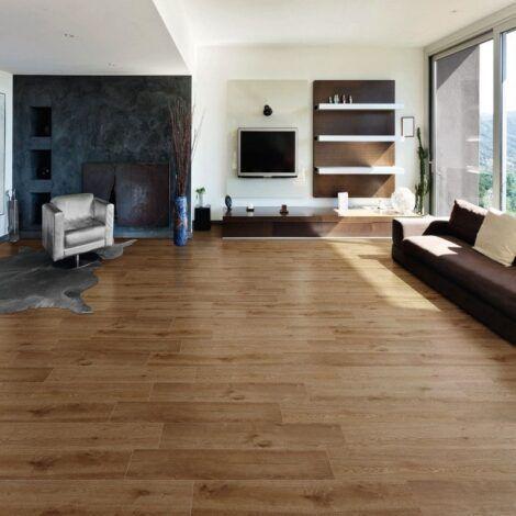 Pavimento 20,5x61,5 MERBAU ROBLE. 8,49€/m2