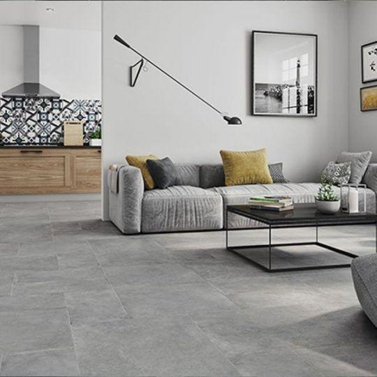 Pavimento Roca 30x60 Serie TAILOR GRAFITO
