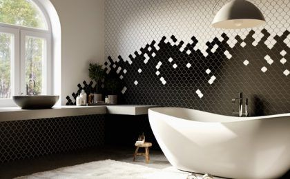 Azulejos de baño online