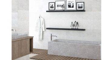 Baldosas baño